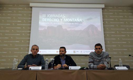 Nace la Asociación Española de Peritos Judiciales en Deportes de Montaña y Turismo Activo
