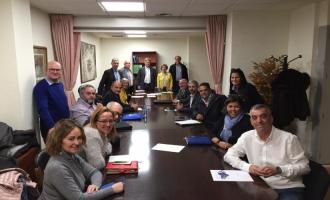 Peritos judiciales y mediadores se unen en una Federación a nivel nacional