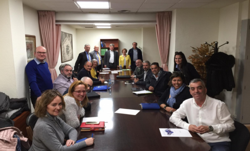 17 colectivos de peritos judiciales y mediadores se unen en una Federación a nivel nacional