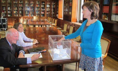 Se crea un Servicio Común para la asignación de peritos en los juzgados de Madrid