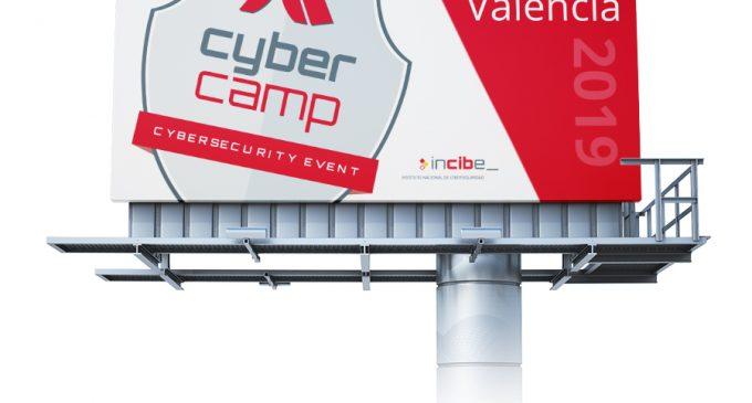 Valencia acogerá CyberCamp 2019