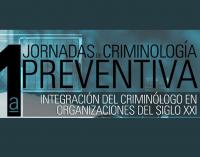 I Jornadas de Criminología Preventiva en la UGR