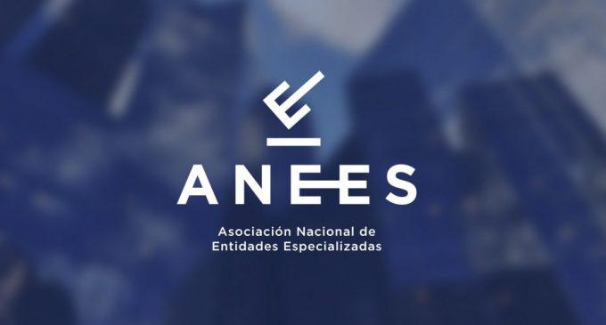 Se crea la Asociación Nacional de Entidades Especializadas (ANEES)