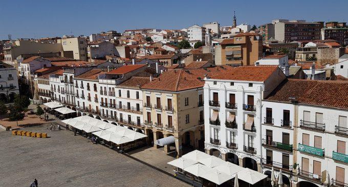 Extremadura: Coeficientes para estimar el valor de determinados bienes urbanos