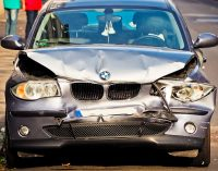 Sobre la definición de las distintas clases de accidentes de tráfico por el modo en que se producen