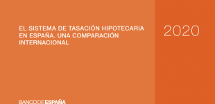 Publicación: El Sistema de Tasación Hipotecaria en España